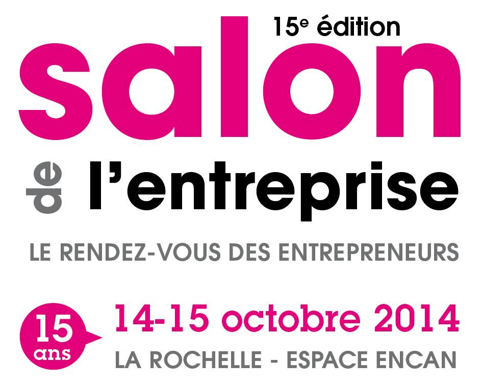 Salon de l 39 entreprise de la rochelle l 39 agenda de la franchise - Salon de l habitat la rochelle ...