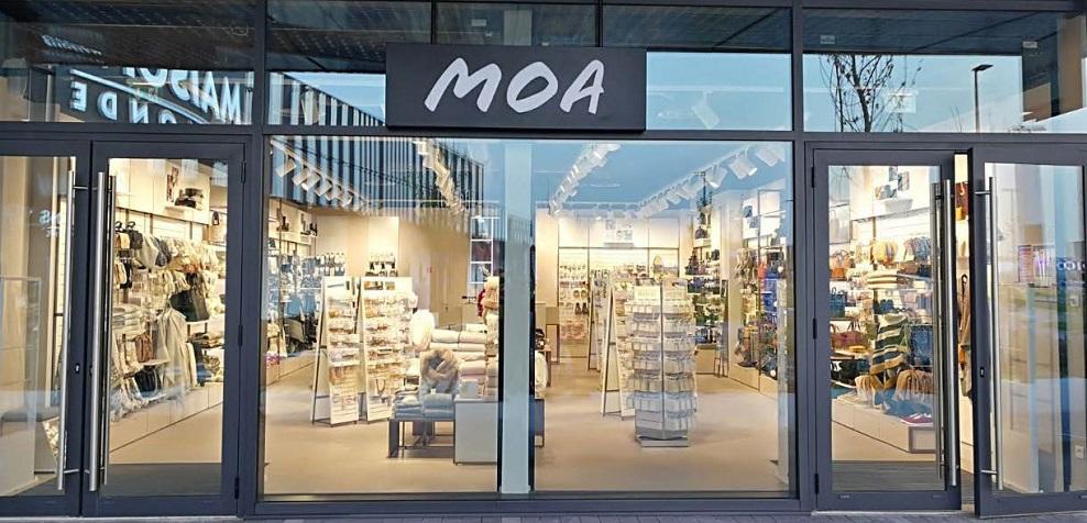 13c0d4f12ef Franchise Moa dans Franchise Accessoires de mode - Bijoux - Montres