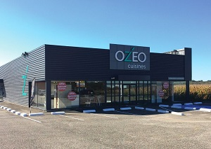 Magasin OZEO