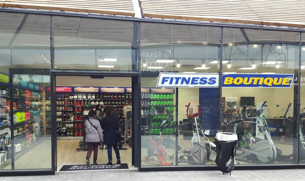 Franchise fitnessboutique dans franchise complment alimentaire dittique - Boutique orange beauvais ...