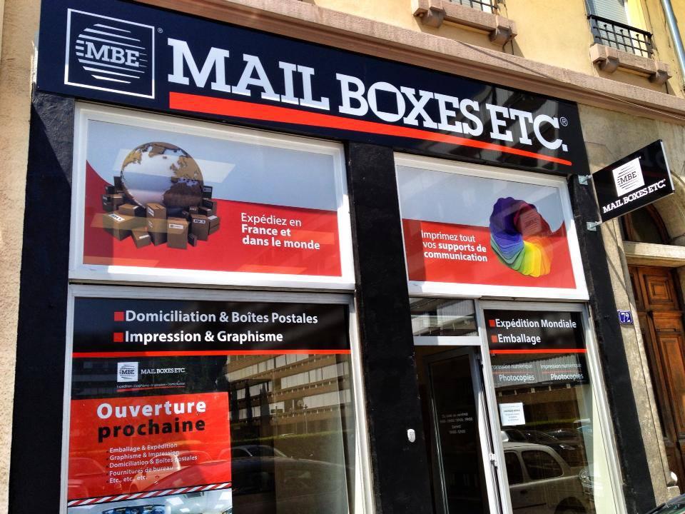 franchise mail boxes etc  dans franchise b2b