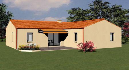 Franchise home courtage dans franchise construction for Photo maison en l