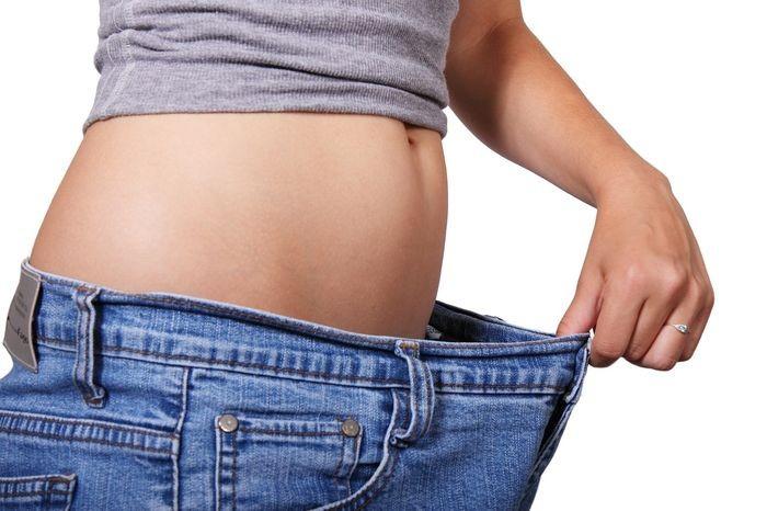 Perdre du poids !