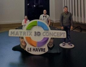 Matrix d concept une nouvelle enseigne ouvre au havre