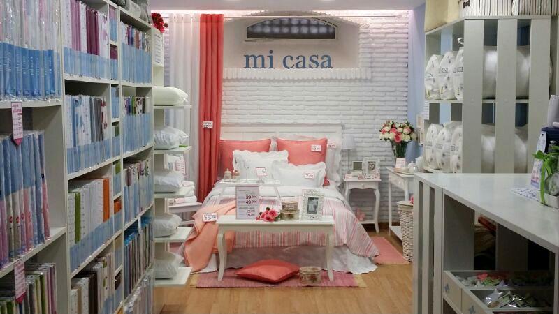 franchise mi casa dans franchise equipement de la maison. Black Bedroom Furniture Sets. Home Design Ideas
