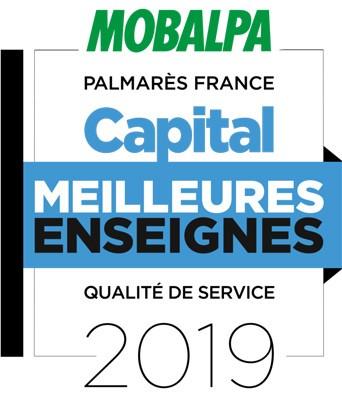 Mobalpa Dans Le Palmares Des Meilleures Enseignes 2019