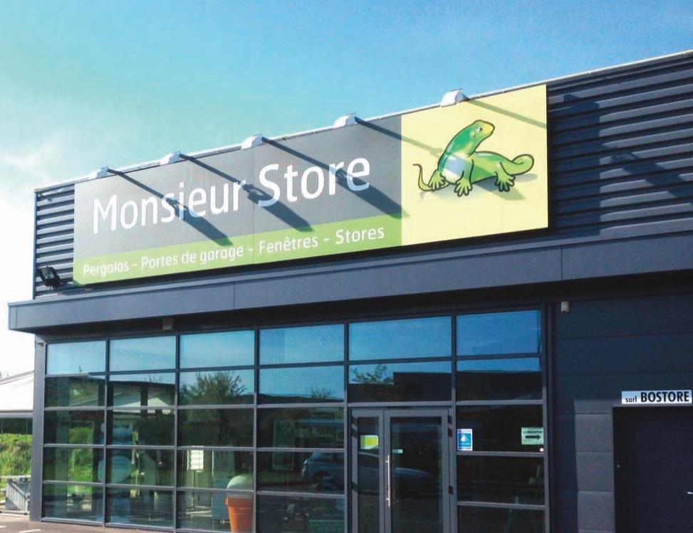 Monsieur store ouvre 3 nouveaux magasins au premier semestre 2016 - Monsieur store marseille ...