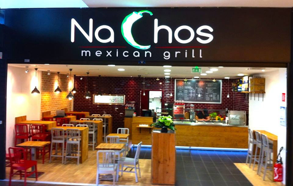 Paris Grill Restaurant Mexicain