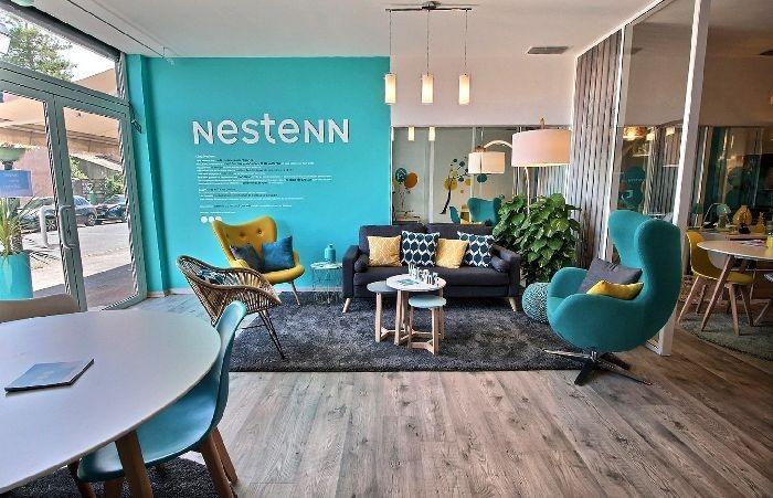 Real Estate Agency Nosten
