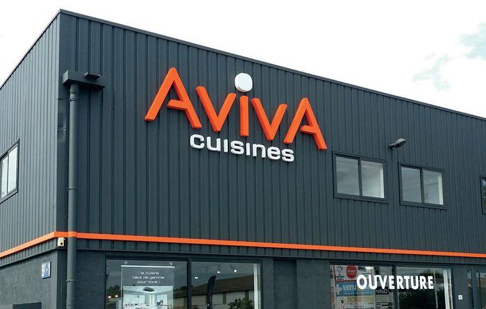 Franchise expo 2016 aviva prsente ses nouvelles ambitions for Nouvelles cuisines 2016