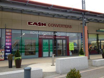 deux nouveaux magasins cash converters toulon et montauban. Black Bedroom Furniture Sets. Home Design Ideas