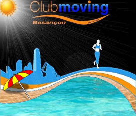 Franchise CLub Moving Besancon