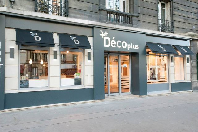 dcoplus parquet ouvre un nouveau showroom boulogne billancourt. Black Bedroom Furniture Sets. Home Design Ideas