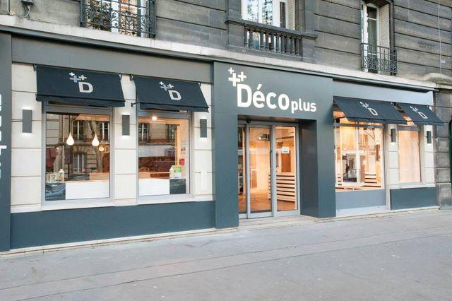 Décoplus Parquet Ouvre Un Nouveau Showroom à Boulogne
