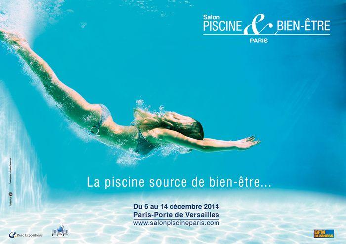 Retrouvez les piscines desjoyaux au salon piscine bien tre - Salon du bien etre porte de versailles ...
