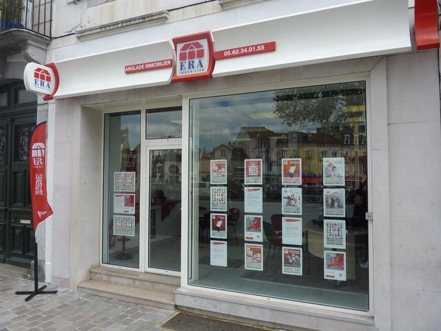 Ouverture d une nouvelle agence era immobilier tarbes for Agence immobiliere era