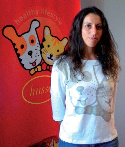 Franchise Husse Vanessa Dervin Tarn-et-Garonne