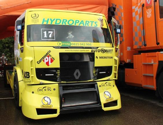 hydroparts assistance bien en vue aux 24 heures camions