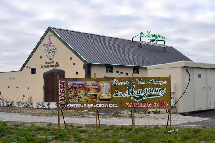 Ouverture du restaurant la mangoune de troyes for Restaurant la table de francois troyes
