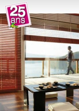 franchise Monsieur Store 25 ans