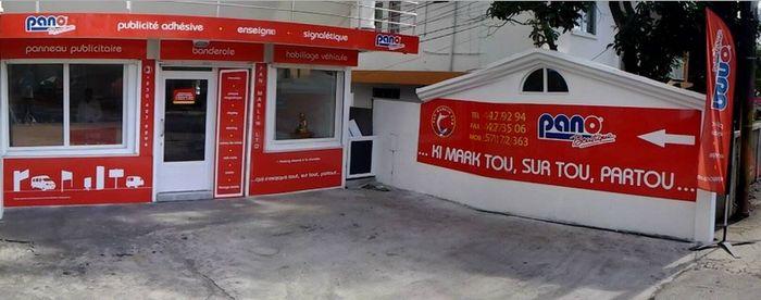 Une franchise mauricienne pour pano boutique for Maurice boutique