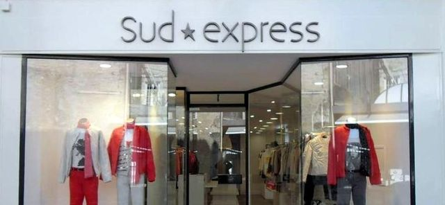 Franchise Sud Express Saintes