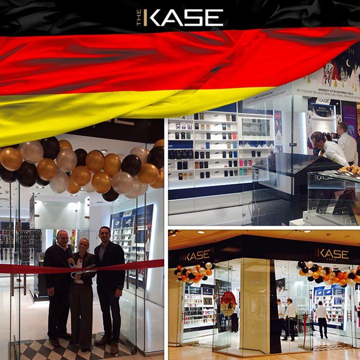 nouvelles ouvertures et nouveaux services pour the kase. Black Bedroom Furniture Sets. Home Design Ideas