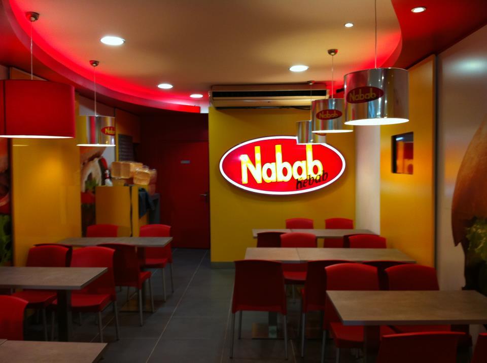 Franchise restauration ouverture dune franchise nabab - Restauration rapide salon de provence ...