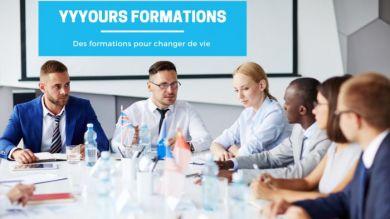 Créée en 2015, YYYOURS Formations est un organisme de formation professionnelle qui développe une offre 100% e-learning. Après avoir ...