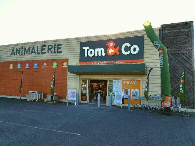 Tom&Co ouvre son 14e magasin français à Bretigny sur Orge - Toute-la-Franchise.com