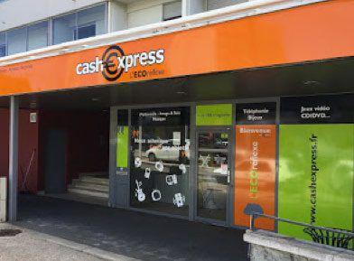 Cash express se lance rillieux la pape - Cash express la valentine ...
