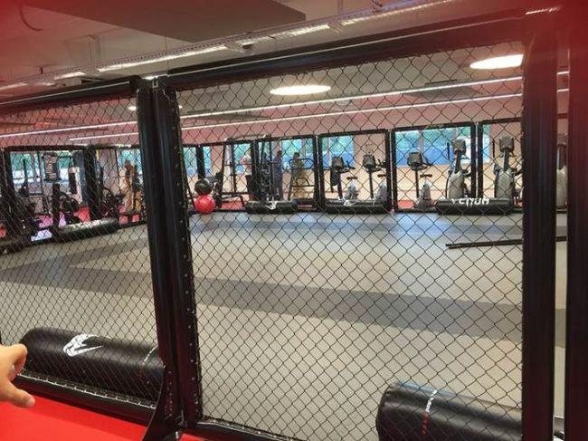 fight ness gym ouvre de nouvelles salles de sport grenoble thoiry et nantes. Black Bedroom Furniture Sets. Home Design Ideas
