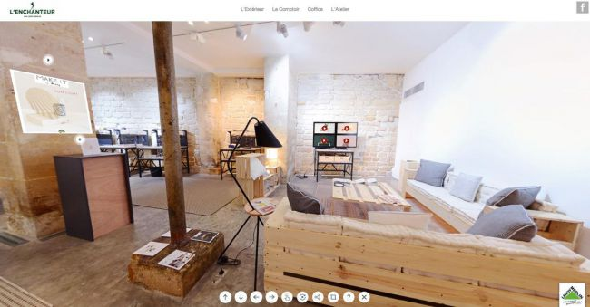 leroy merlin et groupe vip 360 le duo gagnant pour la. Black Bedroom Furniture Sets. Home Design Ideas
