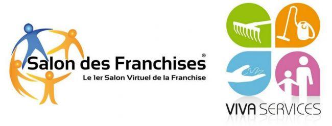 Vivaservices expose de nouveau au salon virtuel des franchises - Salon des franchises ...