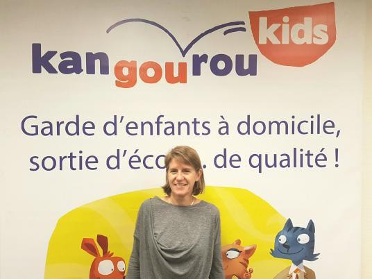 Une cinquime agence kangourou kids dans le val de marne 94 for Agence val de marne
