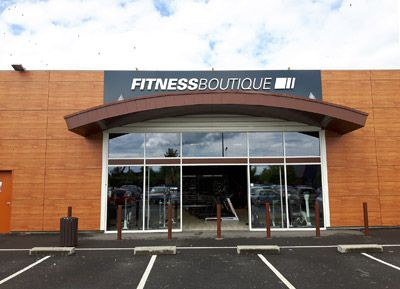 un nouveau magasin fitnessboutique dans la banlieue de bourges. Black Bedroom Furniture Sets. Home Design Ideas