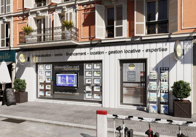 Afdi ouvre une nouvelle agence bordeaux for Salon de la franchise bordeaux