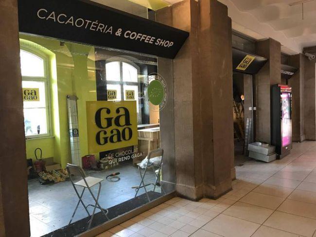 gagao strasbourg un nouveau coffee shop bio la gare. Black Bedroom Furniture Sets. Home Design Ideas