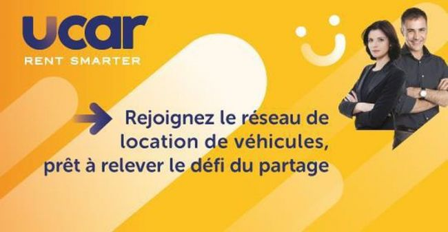 Franchise Expo Paris : Suite au report du salon, UCAR organise des portes ouvertes