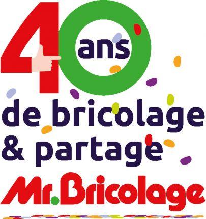 1980 2020 Mr Bricolage Celebre 40 Ans De Bricolage Et Partage