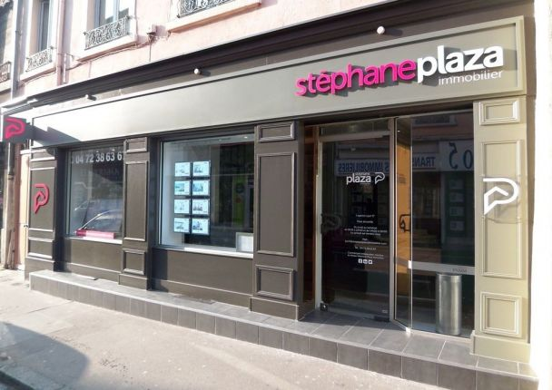 Ouvrir une agence Stéphane Plaza Immobilier