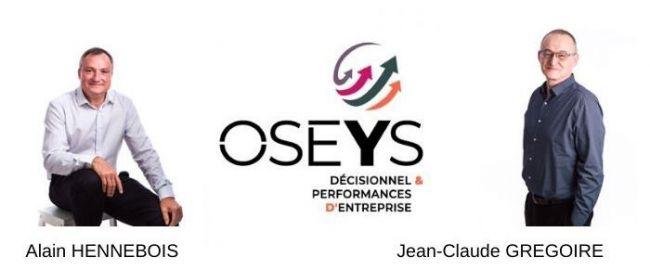 Oseys met en place un partenariat avec le réseau Sécuristes de France