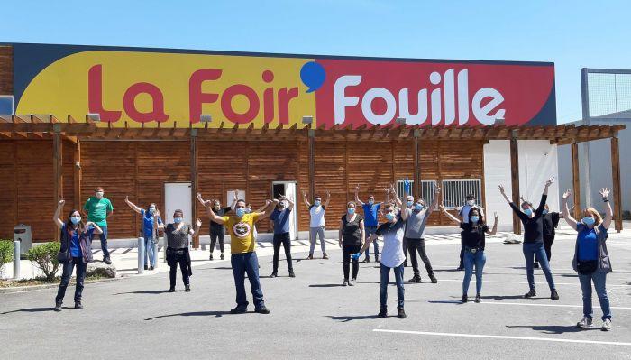 La Foir Fouille Deux Nouveaux Magasins A Bourges Et Niort