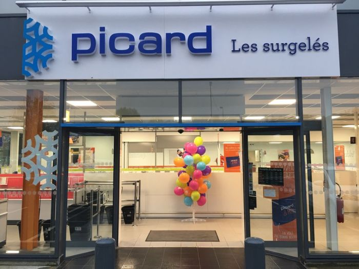 Un second magasin Picard pour le franchisé de Guéret