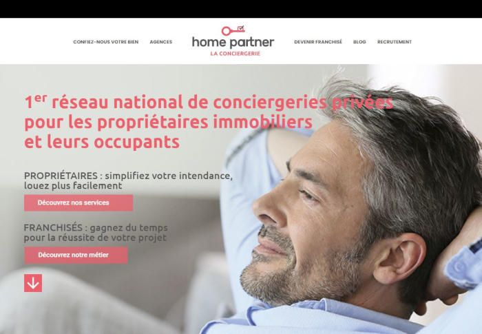 Home Partner cherche un franchisé pour une implantation à Courchevel
