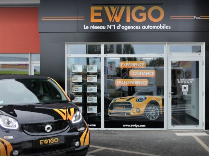 Ewigo poursuit son maillage en Ile-de-France
