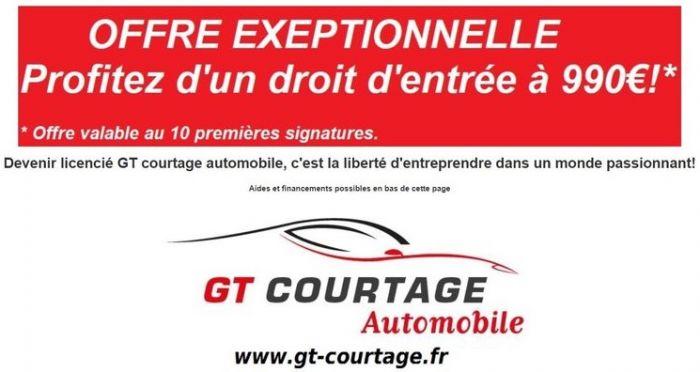 « Grâce à un niveau de charges réduit, nos agences ont moins souffert de cette crise », Grégory Tourre (GT Courtage Automobile France)