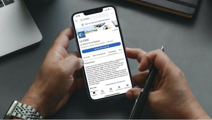 La franchise Ulysse renforce sa communication digitale