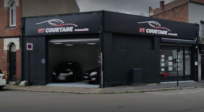 GT Courtage Automobile ouvre une nouvelle agence à Lens