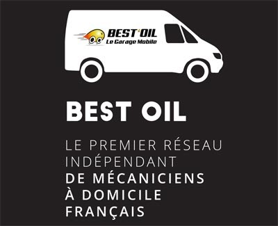 Un nouveau garagiste Best'Oil à Mulhouse